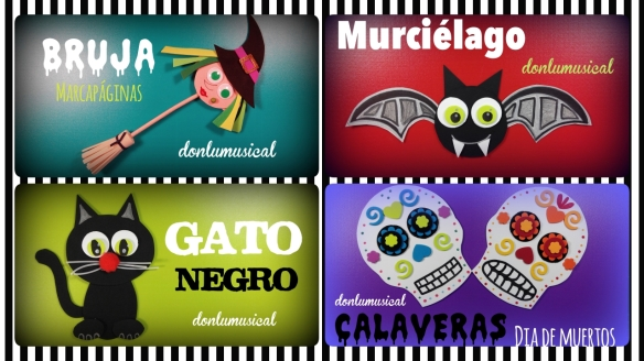 ideas halloween decoracion manualidades